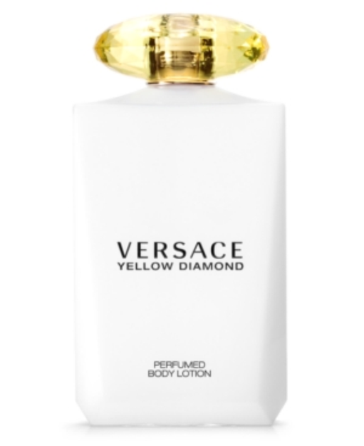Versace Yellow Diamond Perfumed Body Lotion
