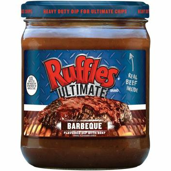 Ruffles® Ultimate Barbeque Dip
