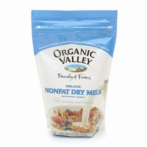 Organic Valley® Organic Nonfat Dry Milk
