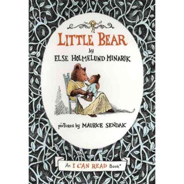Little Bear (Reissue) (Hardcover)