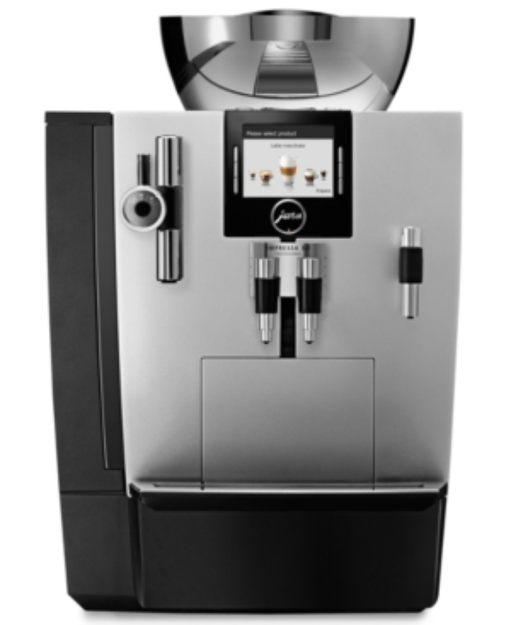 Jura XJ9 Professional One-Touch Automatic Coffee Center