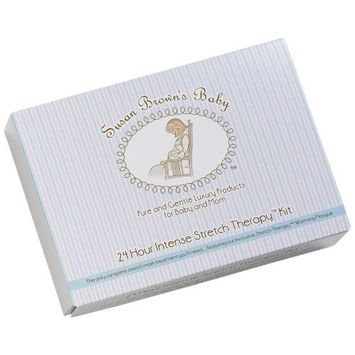 Susan Brown's Baby 24 Hour Intense Stretch Therapy Kit