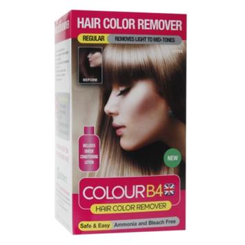 Colour B4 Hair Color Remover Kit, Regular, 1 kit