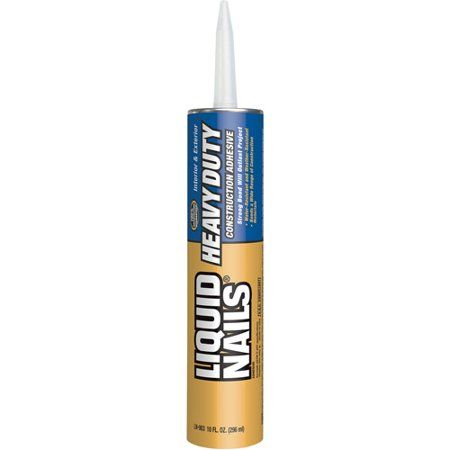 Liquid Nails Heavy Duty Construction Adhesive LN-903