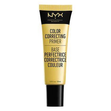 NYX Color Correcting Liquid Primer