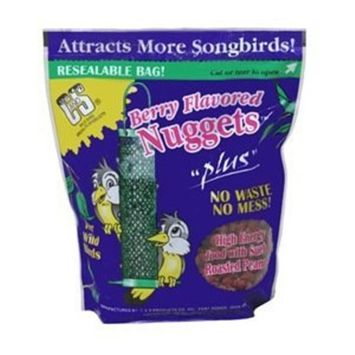 CandS PRODUCTS C & S Products Berry Flavored Nuggets Plus 27 Oz