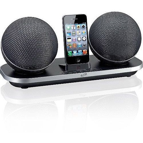 iLive Wireless Speaker System for iPhone and iPod®