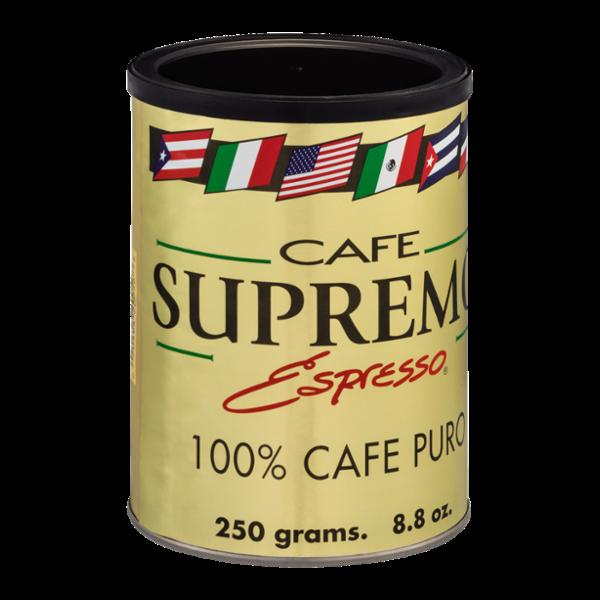 Cafe Supremo Espresso