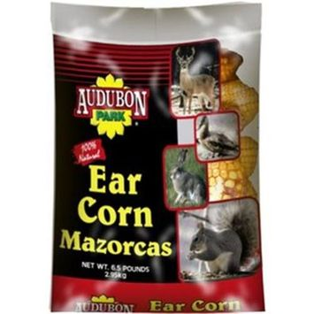 Global Harvest/woodinville 41977 6.5 Lbs Audubon Park Ear Corn - Pack of 6