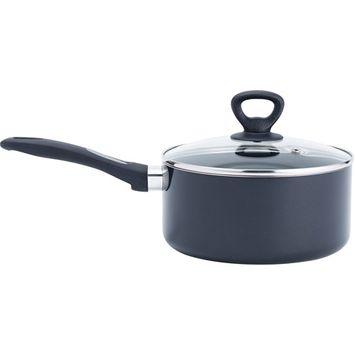 Wearever Mirro Get A Soft Grip Sauce Pans