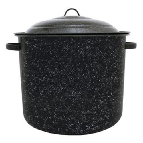 Granite Ware 34qt Stock Pot