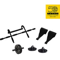 Icon Health & Fitness, Inc. Golds GYM 7-in-1 Kit