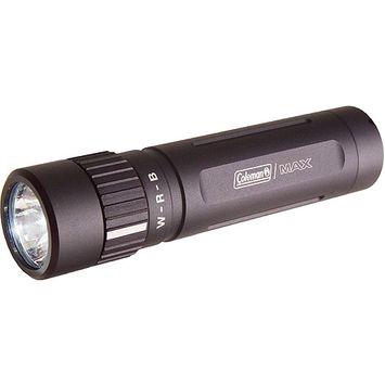 Coleman 765217 3AAA Multicolor LED Flashlight