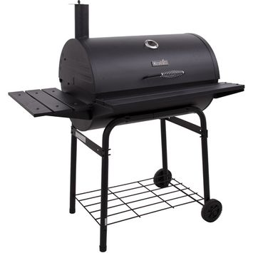 Char-Broil - American Gourmet 800 Series Charcoal Grill