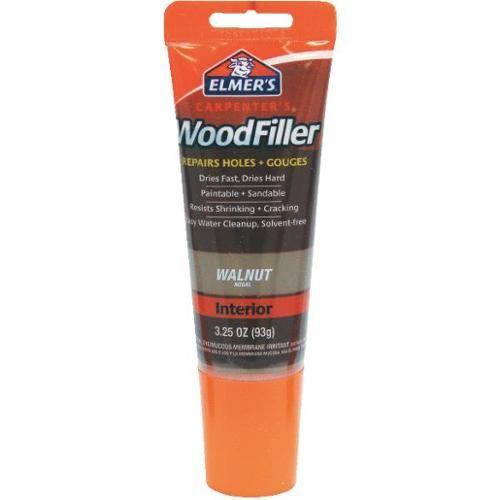 Elmers-xacto Walnut Carpenters Wood Filler E859