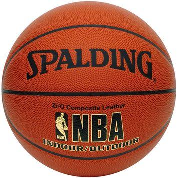 Spalding NBA Zio Indoor/Outdoor Composite 29.5 Men's Basketball