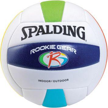 Spalding Rookie Gear Volleyball