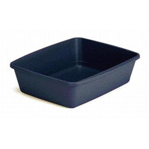 Doskocil 22001 Petmate Medium Litter Pan Assorted