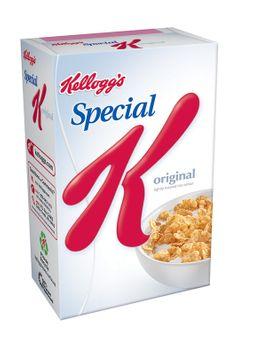 Special K® Kellogg's Original Special K Cereal