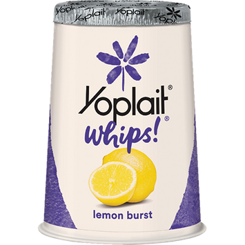 Yoplait® Whips!® Lemon Burst Yogurt