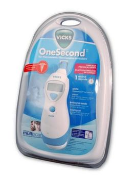 Vicks One Second Ear Thermometer