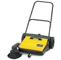 Shop Vac Shop-Vac 305-00-10 Industrial Push Dry Sweeper