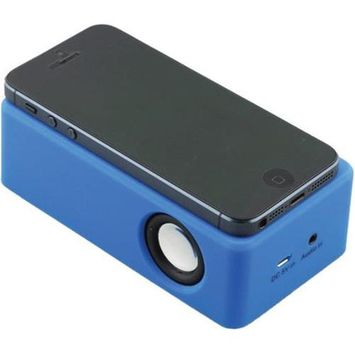 Buhl Universal Induction Wireless Speaker for Mobile Phone
