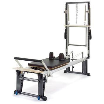 I Pilates Reformers STOTT PILATES V2 Max Plus Rehab Reformer