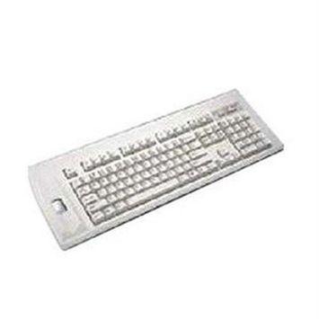 Keytronic Keyboard Cover - Supports Keyboard - Clear
