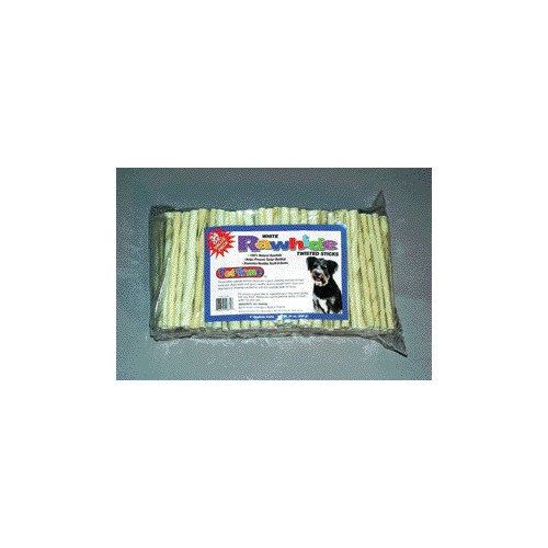 Ims Trading Corporation - Twist Sticks 34 Ounce-5 Inch - 00831