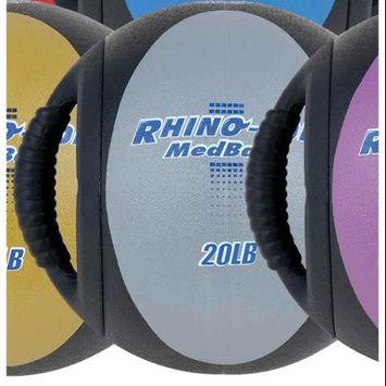 20 lb. Rhino-Cor® Medicine Ball