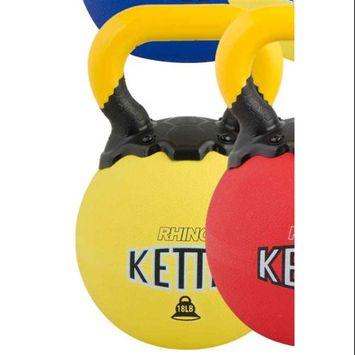 18 lb. Rhino® Kettlebell