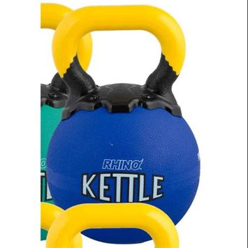 15 lb. Rhino® Kettlebell