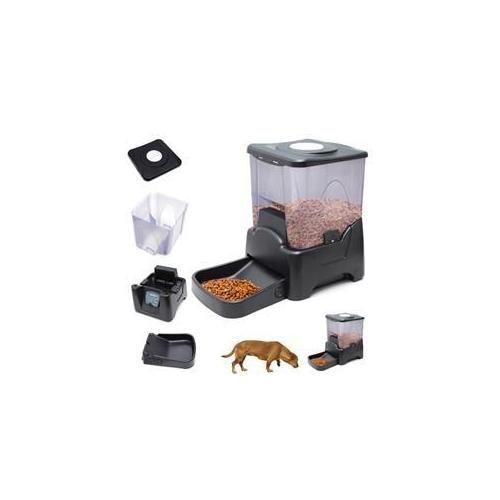 Manufacturer OxGord Automatic Pet Feeder