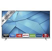 "Vizio - M-series - 80"" Class (80"" Diag.) - Led - 2160p - Smart - 4k Ultra Hd Tv - Black"