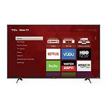 "TCL 55"" Class 4K UHD Roku Smart LED TV - 55UP120"