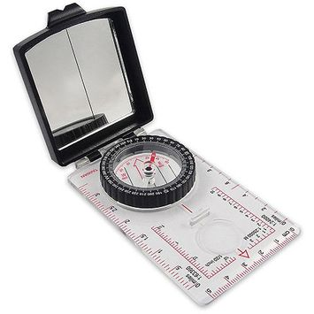 NDuR 51600 Sighting Compass with Mirror