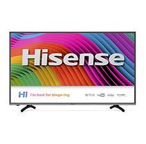 "Hisense 55"" Class 4K Smart TV - 55H7C"
