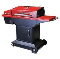 Pitmaster Q3 Pellet Grill and Smoker