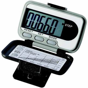 EKHO PED-02-00006 4 Length Two Pedometer