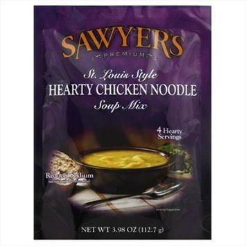 Sawyers Premium Mix Soup Chkn St Louis St -Pack of 5