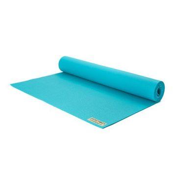Jade Yoga Travel Mat - Teal