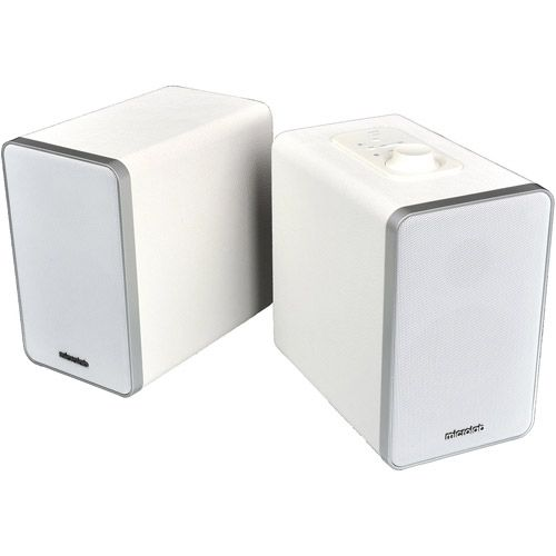 Microlab H21 (White) Bluetooth Wireless Speaker