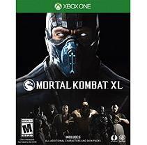 Warner Brothers Mortal Kombat Xl - Xbox One