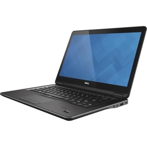 Dell Latitude 14 7000 E7440 14 Led Ultrabook - Intel Core I7 I7-4600u 2.10 Ghz - 8GB RAM - 500GB Hdd - Dvd-writer - Intel Hd Graphics 4400 - Windows 7 Professional - 1366 X 768 Display (462-5854)