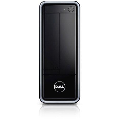 Dell Inspiron 3000 3646 Desktop Computer - Intel Pentium J2900 2.41 G