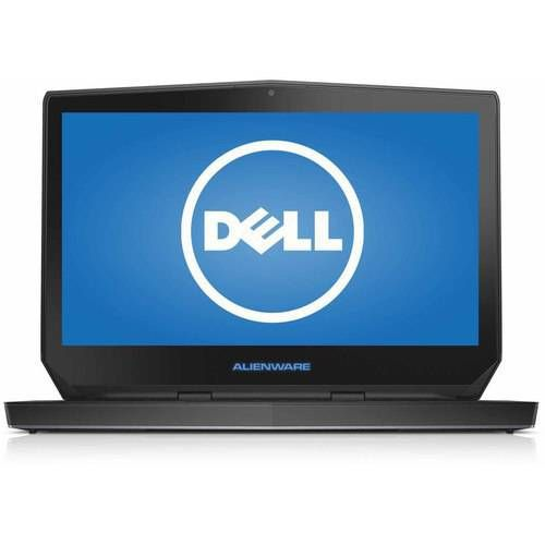 """Dell 13"""" Alienware Touch Laptop - Core i7, 16GBRAM, 512 SSD"""