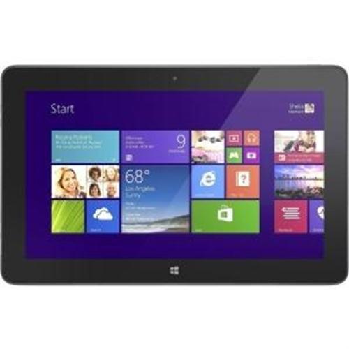 Dell Venue 11 Pro 7000 7140 Tablet PC - 10.8in. - In-plane Switching (IPS) Technology - Wireless LAN - Intel Core M 5Y71 Dual-core (2 Core) 1.20 GHz - Black