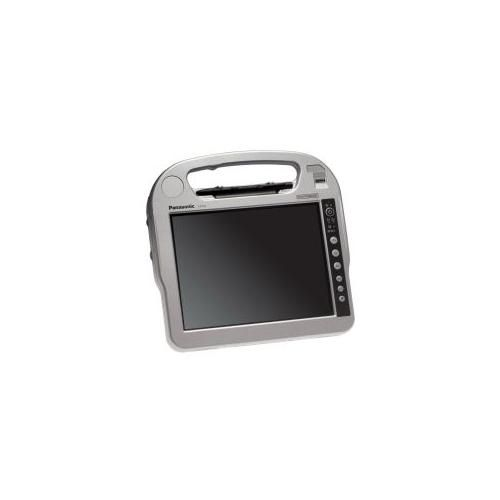 "Panasonic Toughbook H2 CF-H2PACEA1M Tablet PC - 10.1"" - CircuLumin, Transflective Plus - Wireless LAN - AT & T - 4G - Intel Core i5 i5-3437U 1.90 GHz - 4GB RAM - 500GB HDD - Windows 7 - LTE - Slate - 1024 x 768 (LED Backlight) - Bluetooth"