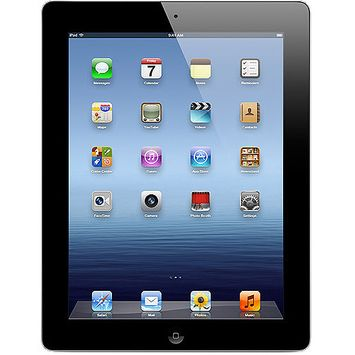 Apple iPad - 3rd Generation